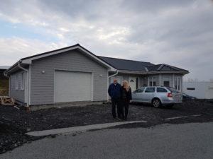 TIVOHOUSES Iceland Laxatung