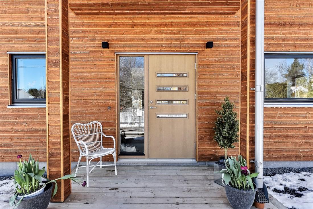 TIVO HOUSE House Doors