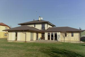 TIVO HOUSES Vetras Reference Main